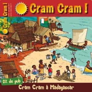 cramcram-madagascar