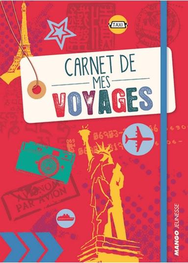 un beau carnet pour le voyage d 39 un junior un livre dans ma valise. Black Bedroom Furniture Sets. Home Design Ideas