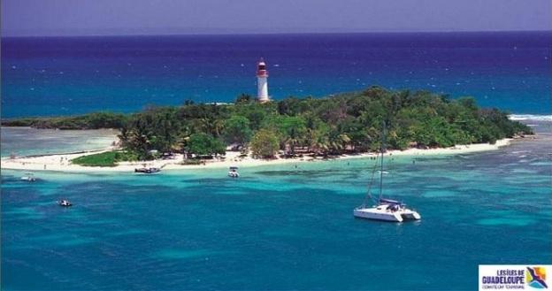 Voyage en famille - Guadeloupe