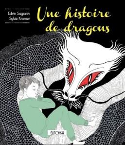 Histoire de dragons - voyage en Bulgarie en famille