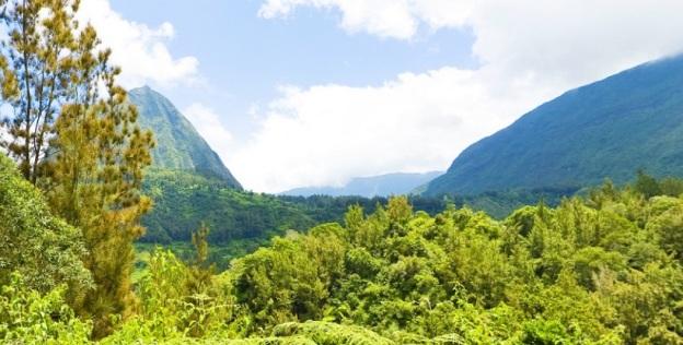 La Réunion - Voyage en famille