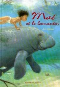 Livre jeunesse - voyages aux Antilles