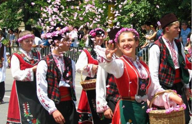 Littérature jeunesse bulgare