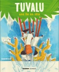 Tuvalu - Barroux - Mango jeuness