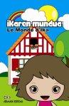 Livre jeunesse Pays basque - Ika