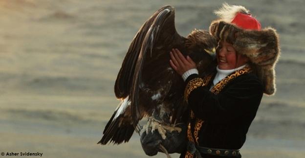 Littérature jeunesse et voyage : Mongolie