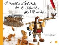 Livres jeunesse : aventure maritime - Hermione