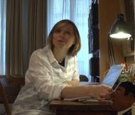 Littérature jeunesse et voyage : Fanny Joly
