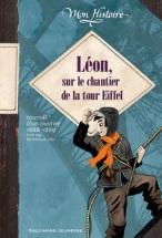 Littérature jeunesse et voyage : Paris