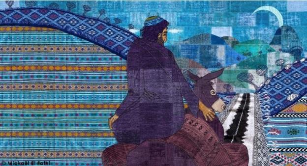Littérature jeunesse et voyage : Mickaël El Fathi