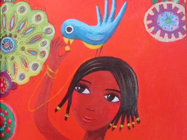 Littérature jeunesse et Afrique