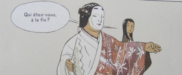 Voyage au Japon : un thé pour Yumiko