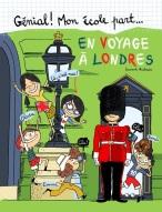 Littérature jeunesse et Angleterre  : Londres