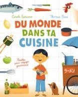 Cuisine du monde - enfants